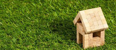 Bauen mit der Wohnbauförderung