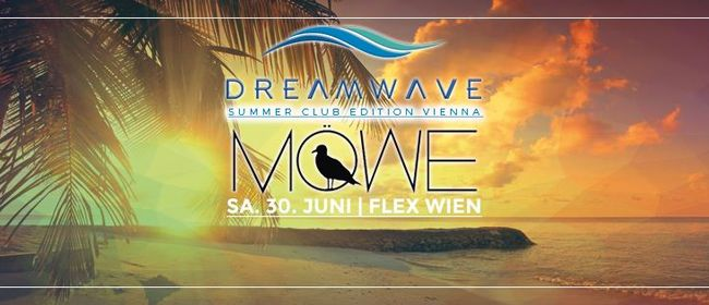 Sommertanz mit MÖWE live pres. by Dreamwave Festival