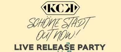 KCK Live Release Party