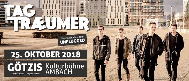 TAGTRAEUMER Unplugged // Götzis