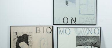 NICHT Raum - Diplomausstellung von Florian Appelt