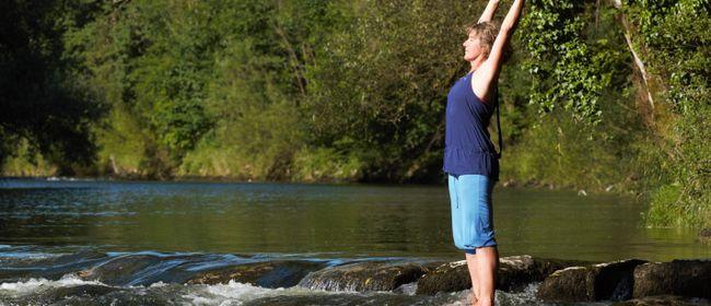 Yoga-Outdoor am Gitzenweiler Hof