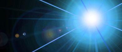 "KinderUniGraz Science Talk ""Faszination Laser"""