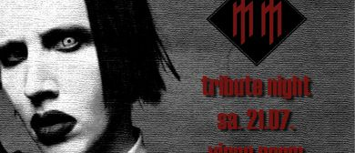 Marilyn Manson Tribute Night