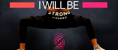 Outdoor Strong by Zumba