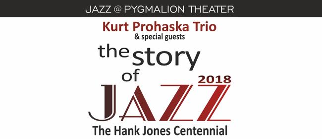 JUST FRIENDS - Jazzkonzert Kurt Prohaska Trio