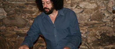 Sommer Session mit Elias Meiri