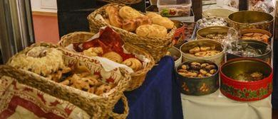 TALENTE Vlbg: großer Herbstmarkt