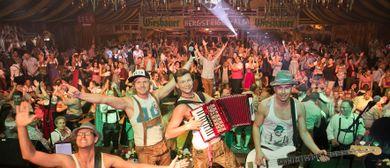 Wiener Wiesn-Fest 2018: Neues und Zünftiges am Programm