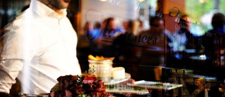 Wiener Bierwoche im Flatschers Restaurant und Bar