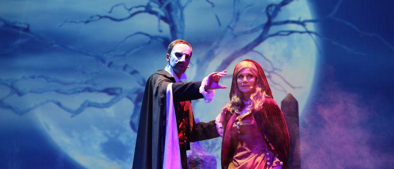 Das Phantom der Oper - Das Musical von Sasson/Sautter