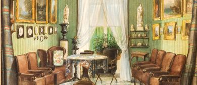 Salongespräche im Jüdischen Museum Wien