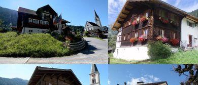 Sonderführung Bergbaumuseum Silbertal
