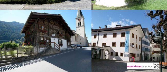 Sonderführung Montafoner Alpin- und Tourismusmuseum