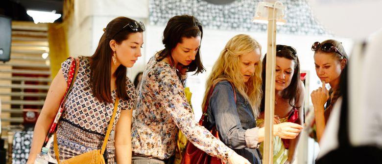 Edelstoff - Markt für junges Design