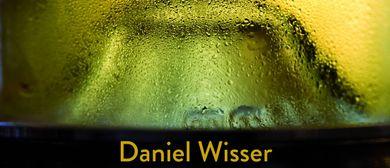 Buchpräsentation: Daniel Wisser