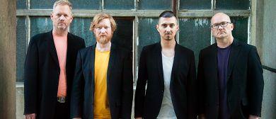 "Adam Bałdych & Helge Lien Trio ""Brothers"" (PL/N). Konzert"
