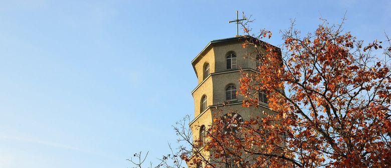 Kirchenführung Pfarrkirche Mariahilf