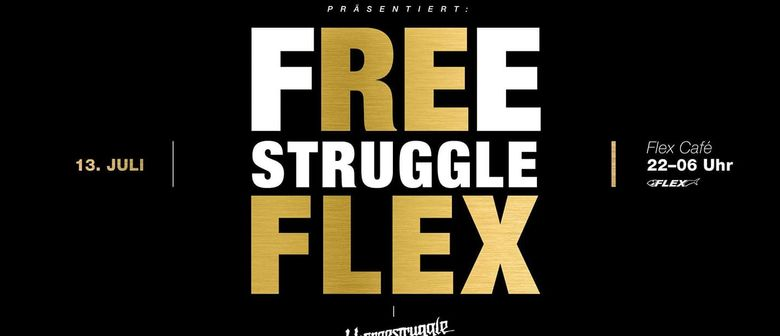 FreeStruggle & Reflex – Release Party