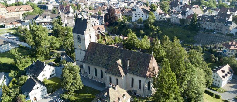 Kirchenführung St. Gallus