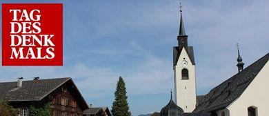 Tag des Denkmals 2018 - Programm in Schwarzenberg