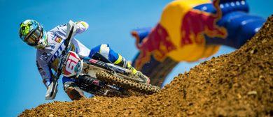 Europas Motocross-Elite zu Gast in Möggers