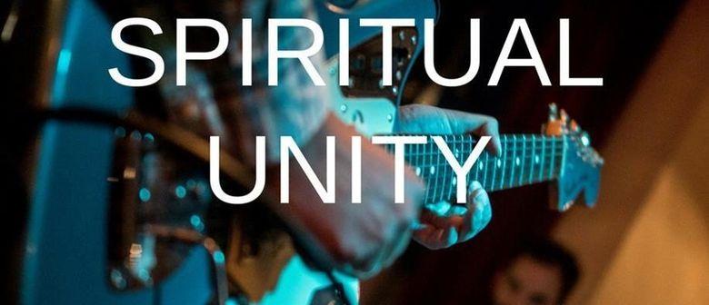 JAZZFESTIVAL SAALFELDEN: Spiritual Unity