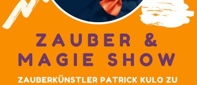Zauber & Magie Show