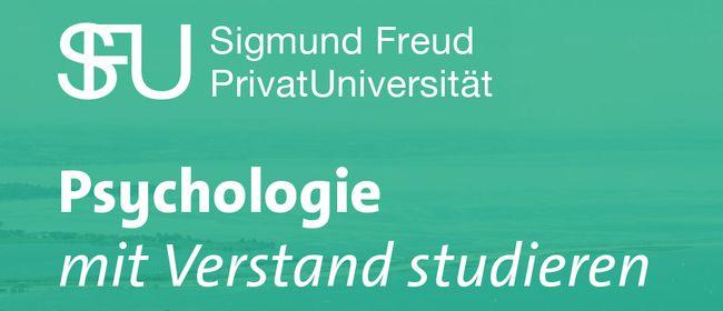 Psychologie studieren in Bregenz & Wien
