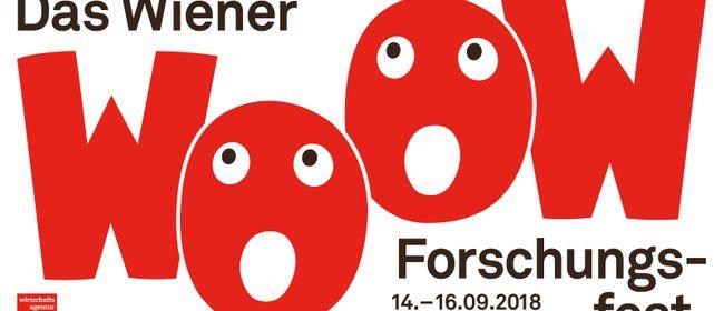 Wiener Forschungsfest 2018