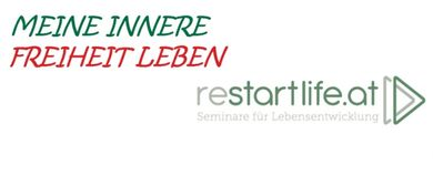 WIEN - restartlife.at kostenlose ca. 2-stündige Seminarvorst