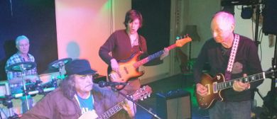 Open Stage - Jamsession Nr. 53
