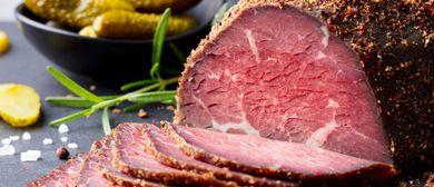 Sonntags Brunch im Beef & Glory