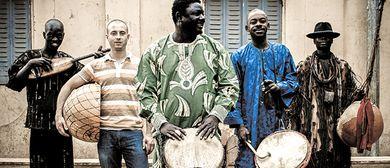 BKO Quintet: 6th African Pearls – Tour 2018