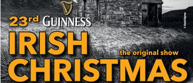 Irish Christmas // Götzis