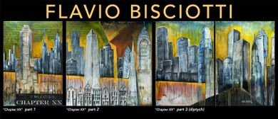 Flavio Bisciotti / Invisible Cities