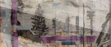 "Ausstellung: ""Multi-layered. Encounter in Leipzig."""