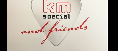 km special and friends