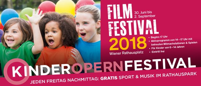 Kinderopern Festival