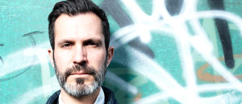 Lesung & Gespräch: Hannes Ley #ichbinhier: CANCELLED