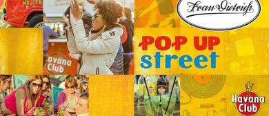 Havana Club Pop Up Street   Linz