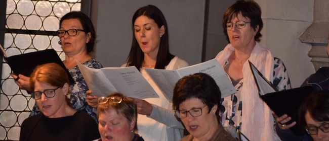 Musik für Frauenchor