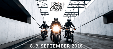 MOTO CIRCLE - Motocycle, Streetfood & Lifestyle Festival