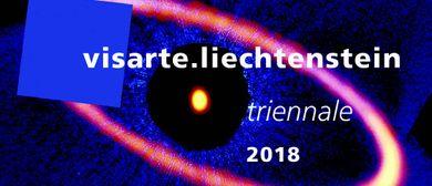 Vernissage - 2. Triennale visarte.liechtenstein
