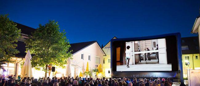 ALPINALE Kurzfilmfestival vom 7. bis 11. August in Nenzing