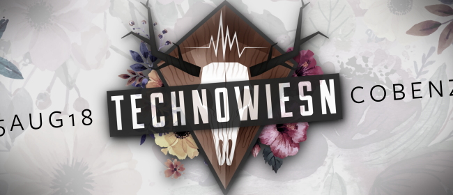 Technowiesn am Cobenzl w/ Sascha Braemer