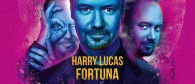 Harry Lucas - Mentalist // Götzis