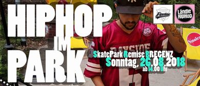 Hip Hop im Park Vol.II