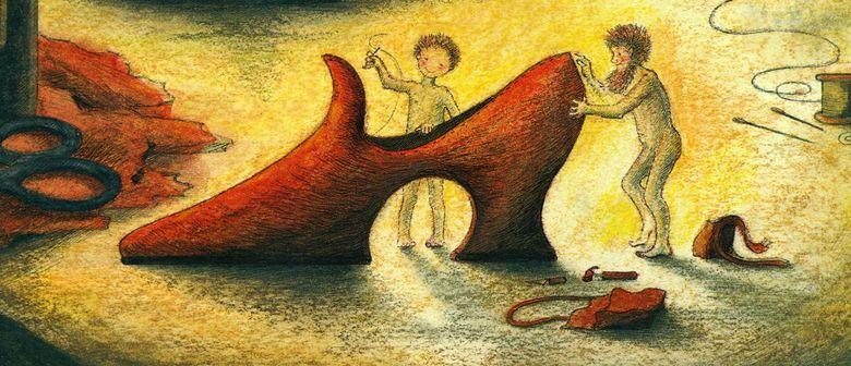 Märchen – Die zwei Wichtelmänner