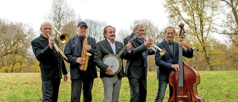 Jazz Picknick mit Alexander's Jazzband